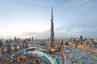 Dubai in drei Tagen: Erlebnisse hinter der Glitzerfassade
