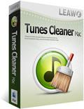 Leawo Tunes Cleaner Mac 3.4.3 Update mit angepasstem 4K-Bildschirm