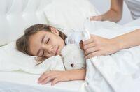 Schlafmangel bei Kindern begünstigt Übergewicht