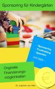 Sponsoring für Kindergärten