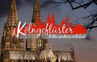 Beeindruckende Sehenswürdigkeiten, neue Perspektiven und viel Kölscher Charme mit den Stadtführungen von Kölngeflüster