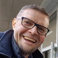André Rieckhoff ist einer der Top Speaker auf der zweiten Speaker Cruise der Welt vom 31. März bis 01. April 2019 ab Köln