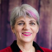 Marian Wyder ist eine der Top Speaker auf der zweiten Speaker Cruise der Welt vom 31. März bis 01. April 2019 ab Köln