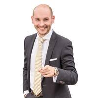 Tobias Rethaber ist eine der Top Speaker auf der zweiten Speaker Cruise der Welt vom 31. März bis 01. April 2019 ab Köln