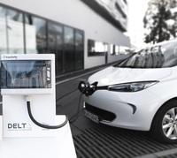 Embedded World 2019: Fraunhofer SIT - Cybersicherheit für Stromtankstellen