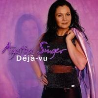 "AGATHA SINGER präsentiert uns ein musikalisches ""DeJÀ VU"""