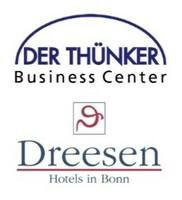 Kooperation von Hotel Dreesen und Business Center DER THÜNKER