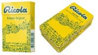 Ricola Special Edition im exklusiven Elbphilharmonie-Design