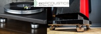 Patentierte Entkopplung für höchsten HiFi-Genuss: IsoAcoustics erweitert GAIA Serie für Lautsprecher und OREA Serie für HiFi-Komponenten