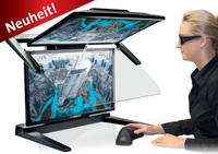 3D PluraView von Schneider Digital -