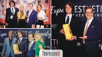 """Theresienöl - Auszeichnung auf der """"TheAestheticEverythingBeautyExpo"""" USA"""