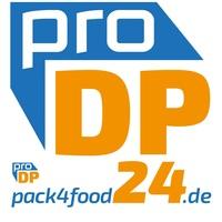 Pack4Food24.de, das B2B Bestellportal der Pro DP Verpackungen