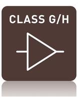 Der perfekte Verstärker: PSI Audio vertraut bei den aktiven Präzisionslautsprechern auf Class-G/H-Verstärker