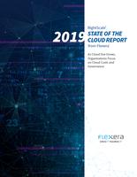 Statusbericht zur Cloud: Flexera veröffentlicht RightScale 2019 State of the Cloud Report