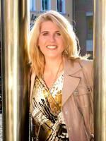 Speaker Cruise 2019: Mentorin Kirsten Reimer als Speakerin