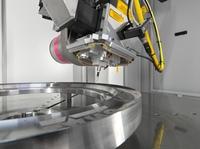 LANG erhält BMWi-Förderung für Lasergraviermaschine mit einzigartigem Laser-/Scankopf