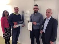 Wachsendes PartnerNetwork in Österreich: Rockwell Automation begrüßt weiteren Systemintegrator im PartnerNetwork-Programm