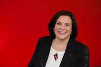 TOP Expertin Christine Hofmann auf der 2. Speaker Cruise