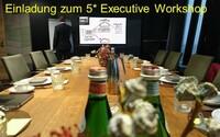 MTI Technology on the Road again: Mit dem 5 Sterne Executive Workshop durch die Welt der IT-Infrastruktur und Cloud