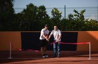 Palladium Hotel Group feiert die Eröffnung seiner beiden Resorts in Mexiko mit der Anwesenheit von Rafa Nadal und Abel Matutes Prats