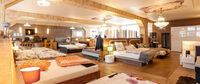 Luxusbetten von Schramm & Birkenstock jetzt in Bonn!