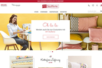 MT Stofferie - der neue Onlineshop für alle DIY- und Nähfans!