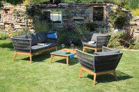 Gartenmöbel sind nicht gleich Gartenmöbel.