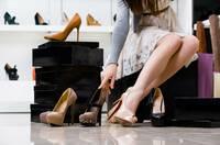 Damen Schuhe Übergröße - online aussuchen und liefern lassen bei schuhplus