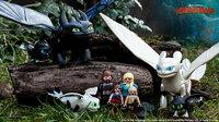 Die Drachen sind zurück! Aufbruch in die geheime Welt mit den DreamWorks Dragons Spielsets von PLAYMOBIL