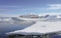 """Aviation & Tourism International: Mit der Luxusyacht """"Crystal Endeavor"""" 2021 erstmals auf Entdeckerreise entlang der Nordostpassage"""