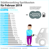 Verkehrte Welt an den Zapfsäulen: Benzin-Diesel-Schere auf Rekordtief