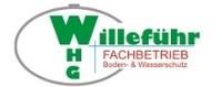 Willeführ WHG Ihr Partner für Öltanks und Tankanlagen