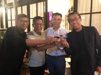 QCT und Rakuten entwickeln weltweit erstes voll virtualisiertes Cloud Native Mobilfunknetz