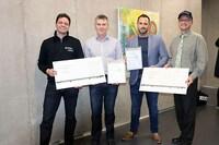 Unternehmer des Jahres in der Region Reutlingen - eine Auszeichnung mit Stellenwert