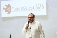 Verkaufs- und Marketingstrategien der Zukunft im Visier