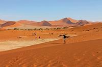 Erlebnisoase Namibia