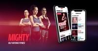 Neue Fitness-App ermutigt Frauen, sich zur Wehr zu setzen