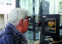 Impulse für den stationären Einzelhandel: Der Pionier der 2. Schaufensterebene