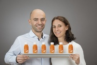 Frische-Nahrungsergänzung stärkt das Immunsystem
