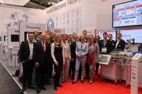 Intelligent vernetzt für Industrie 4.0: SEF Smart Electronic Factory e.V. auf der HANNOVER MESSE