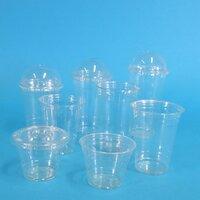 Clear Cups von Pack4Food24, weit mehr als nur Trinkbecher