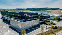 FILL nutzt AREAPLAN von DUALIS für die effiziente Flächenplanung in der Werkshalle