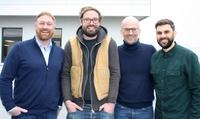 Unternehmenskooperation: Holisticon AG & Markenwerk GmbH