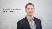RMP germany auf dem Trainer|Kongress|Berlin
