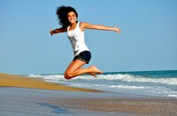 Welcher Sport ist gut bei Arthrose?