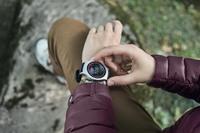 ACME SW201: Smartwatch mit Sprachsteuerung