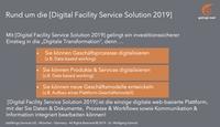 Vision & Realität für Facility Management