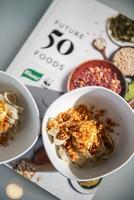 Rettet die Vielfalt! 50 Lebensmittel, die gut sind
