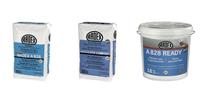 Verstärkung für den 828er: Ardex bringt neue Wandspachtelmassen auf den Markt