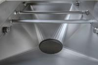 Schüttguttechnik für höchste Hygieneansprüche